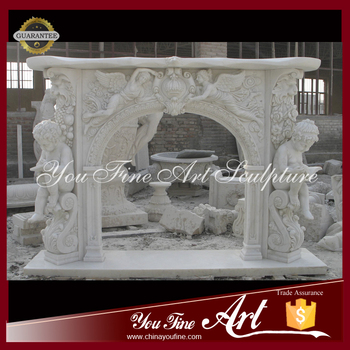 Factory Wholesale Fireplace Mantel For Sale - Buy Factory ...