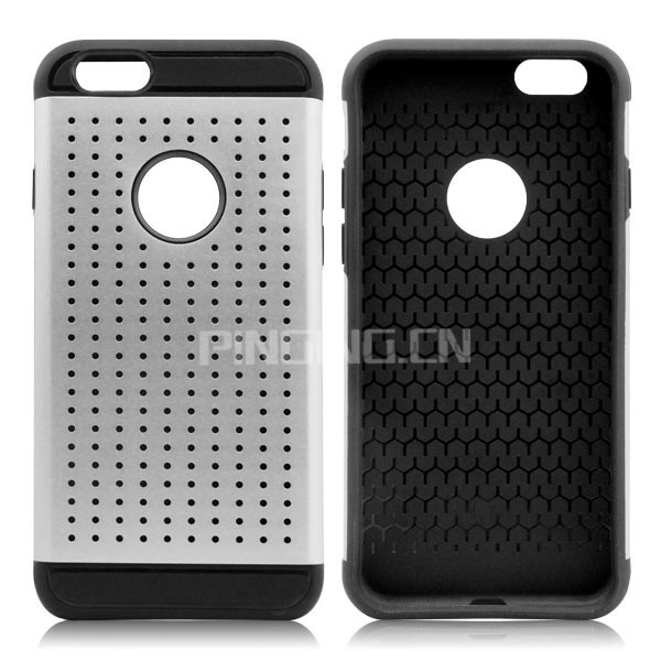 For Samsung Galaxy Ace 4 G313H Metal Case Wholesale