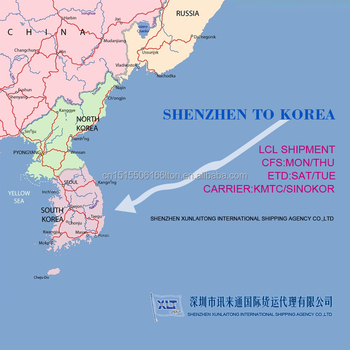 Shenzhen Dropship To Korea Busan Ocean Freight - Buy Korea Busan Ocean  Freight,Busan Korea Shopping,Dropship To Korea Busan Ocean Freight Product  on