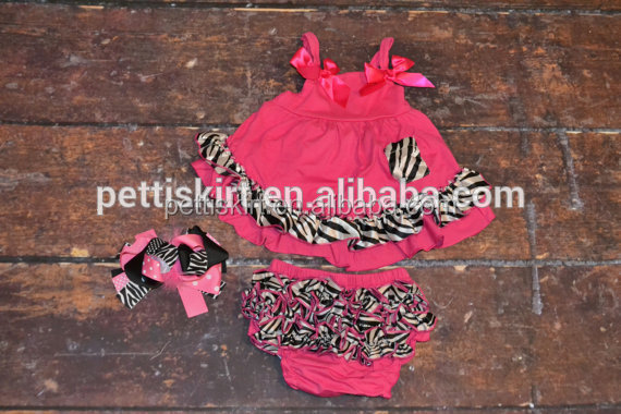 Baby Products Manufacturers In Thailand 2pcs Baby Clothes Toddler