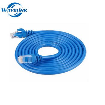 High Speed 8 Cores 4 Pairs Cable Cat5e Cat6 Cat6a Cat7