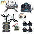 250 PRO Carbon Fiber Mini H FPV Quadcopter RTF Kit with Radiolink T6EHP E TX
