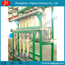 Whole line service for maize starch plant l maize starch production line l maize starch manufacturing plant