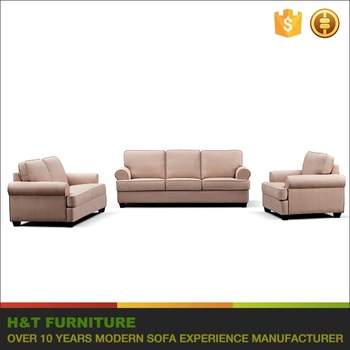 F609 2017 Wooden Furniture New Model Sofa Sets Designs And Pictures