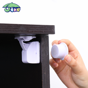 Magnetic Furniture Locks Cabinetes Magnetic Safety Baby Lock