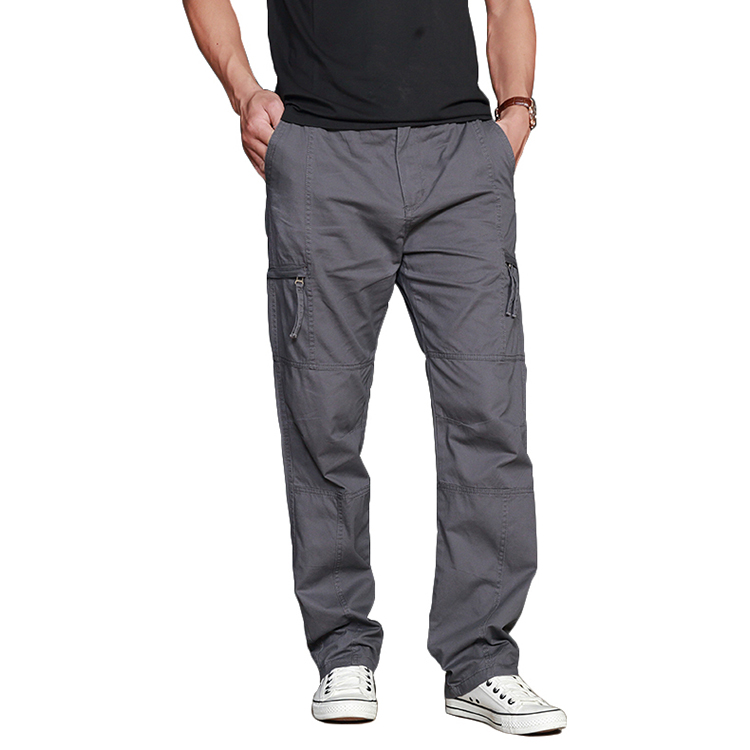 Mens solid color casual pants ,Custom Logo trekking pants ,outdoor winter hiking pants