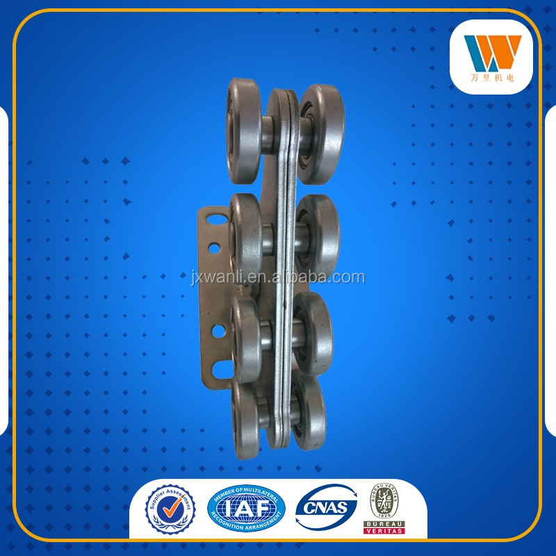 Customized Gate Wheels,sliding gate metal roller,steel sliding door rollers wheel