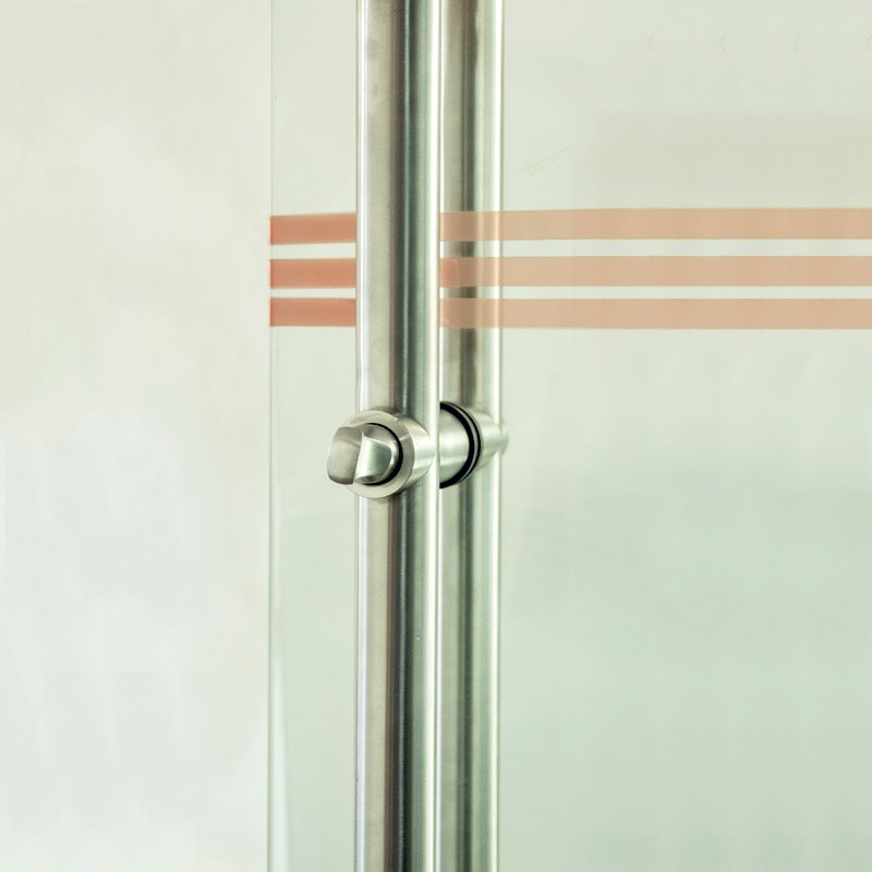 Deutsch standard hotel balkon design glas schiebe garage ...