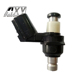 Genuine Motorcycle Spare Parts Fuel Injector Injection 6 Hole PGM-FI for Breeze Vision110 NSC110 16450-KZL-931