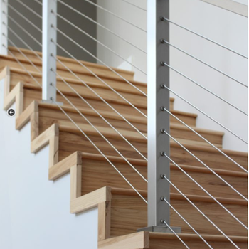 2018 Hot Sell Stair Railing Balustrade