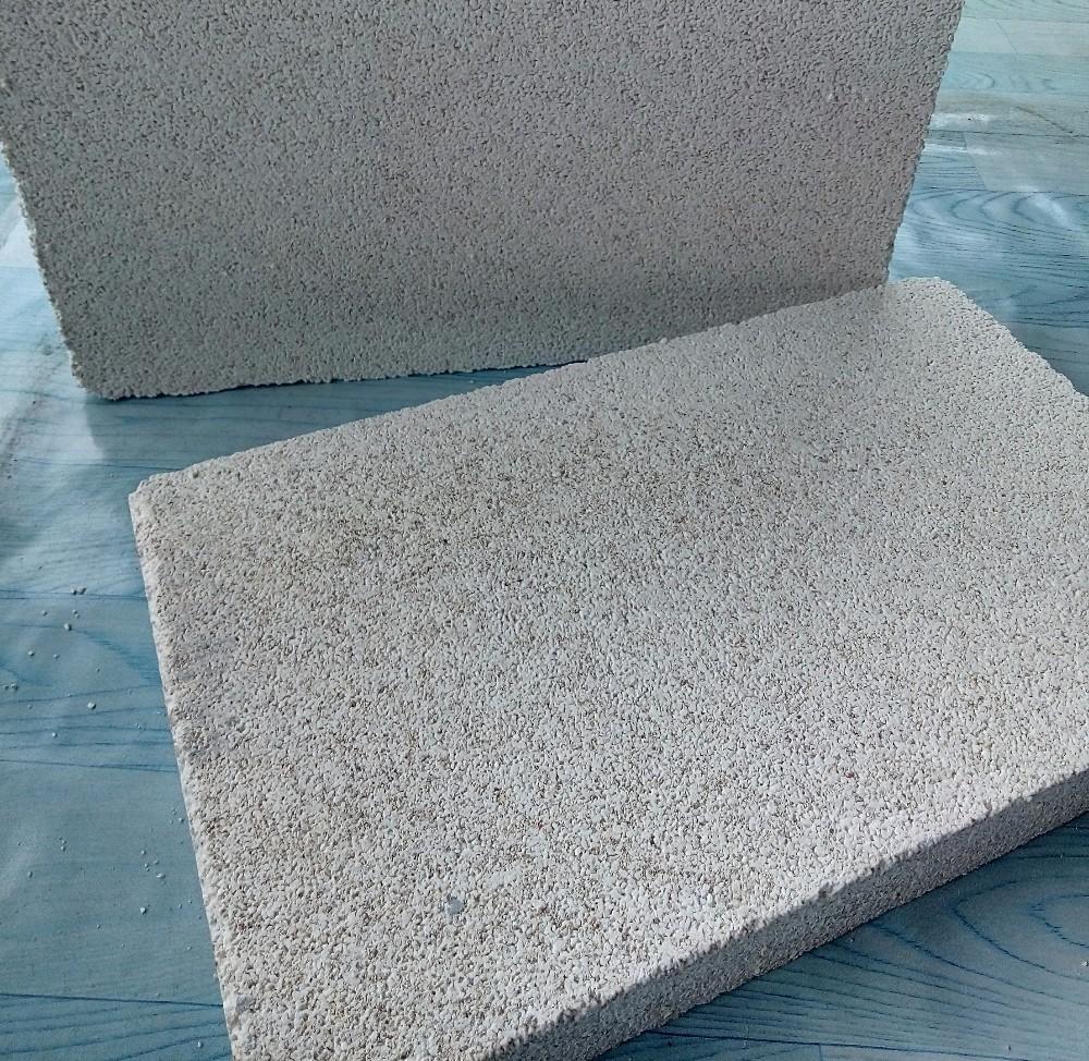 перлитовый бетон