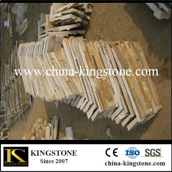 Cheap Chinese natural stones for exterior wall house in stock