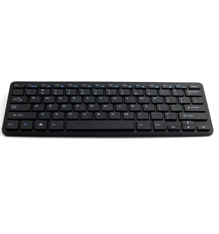 2.4GHZ mini usb keyboard