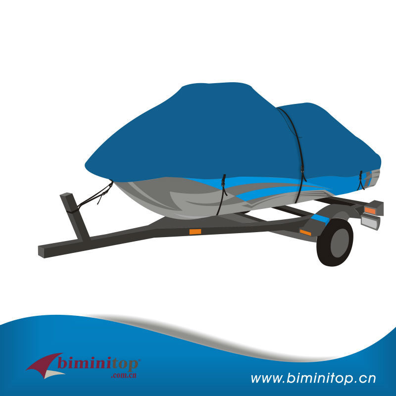 Promational Marine fabric watercraft cover
