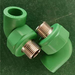 all types of ppr pipe fittings sizes and price list