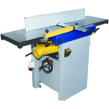 Pt 260 Wood Planer Thicknesser Machine Factory Price 2 2kw