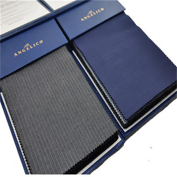 Good quality hot sell in Europe for man's suit fabric with cheap price.