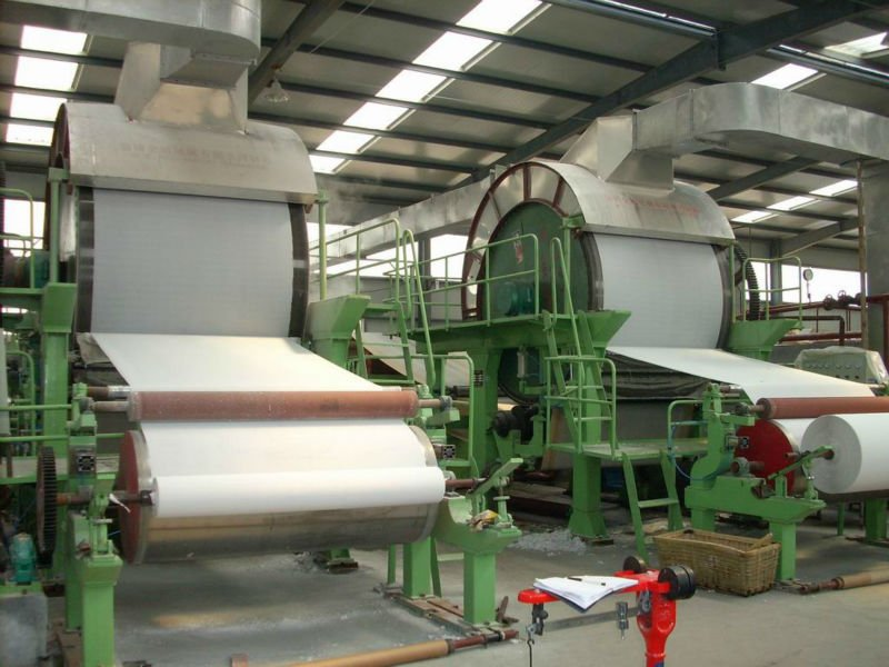 Bagasse Paper Machines Used For Tissue Paper Making Machine - Buy Tissue  Paper Making Machine,Bagasse For Paper Making Machines,Tissue Making