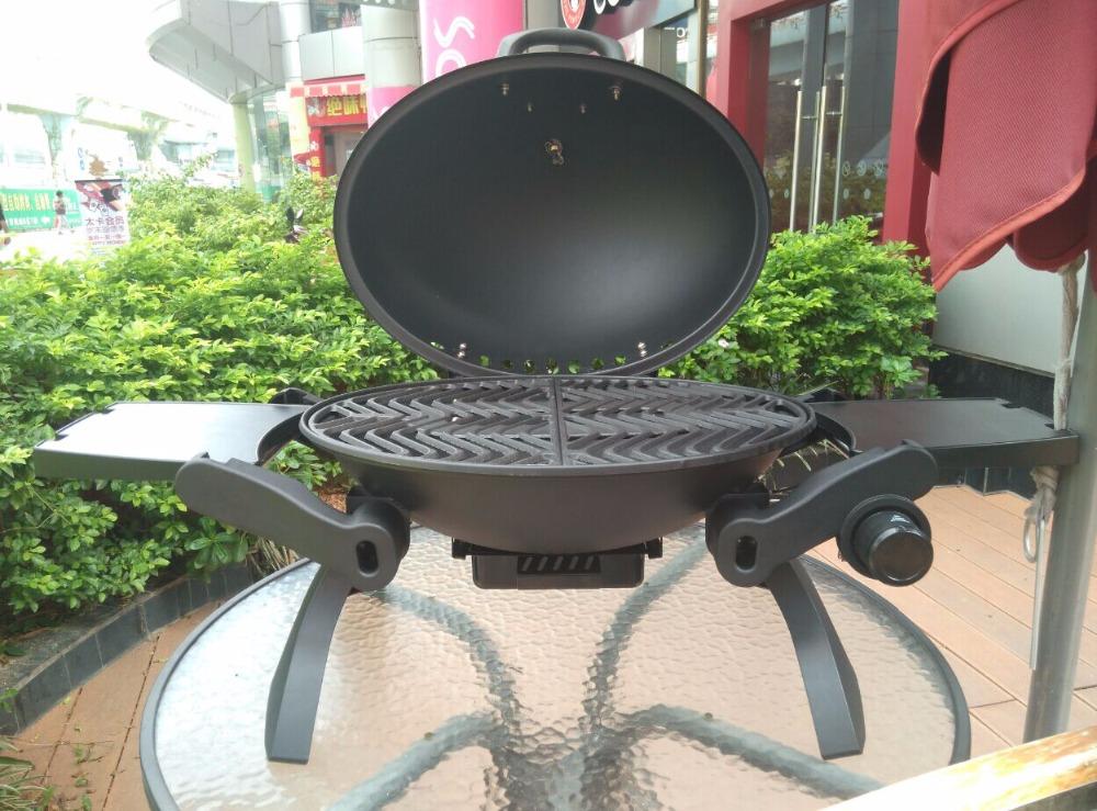 Weber style grilles de barbecue gaz pour table de cuisson sup rieure grille de barbecue id de - Grille de barbecue weber ...
