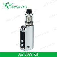 New Products 2016 1200mAh SMOKJOY Air 50 Kit Smoke Electronic