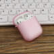 New arrival slim thin case for Airpods, free samples for Airpods case