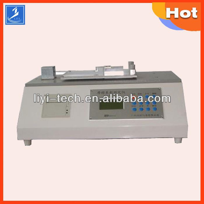 LY-3018 COF tester of plastic