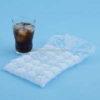 Disposable Ice Bag,Plastic Ice Cube Bag,Ldpe Ice Bag
