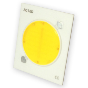 110V/220V/230V 240V AC COB 7-30W Full chip integration ceramics AC COB light source