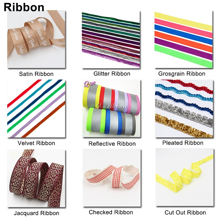 Fashionable Colorful  100% polyester Zig Zag Shape Ric Rac Ribbon