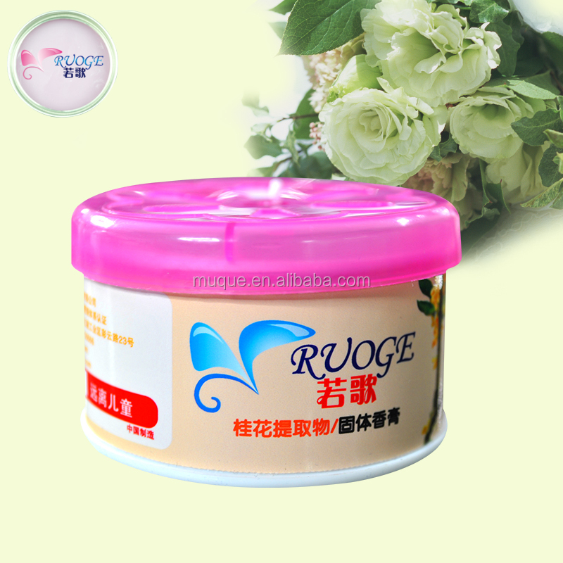 good quality gel deodorant and three years warranty