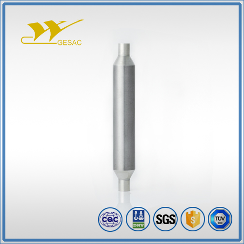 Tungsten carbide rod for Combined Drill and Countersink Blanks