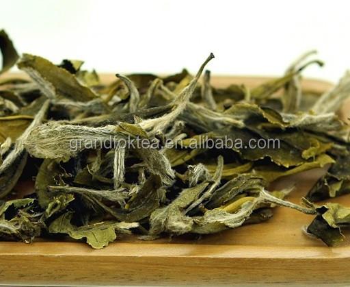 Pai Mu Dan Fujian Fuding White Tea White Peony - 4uTea | 4uTea.com