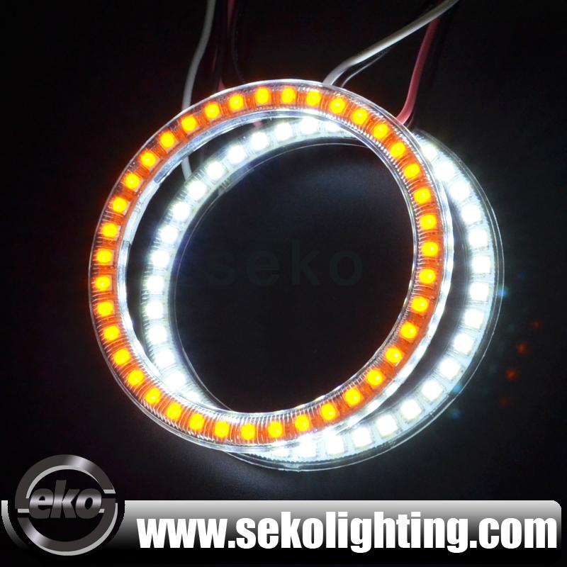 80mm Led Ring Light 3528 Smd Led Circle Ring Light,Rc Car Led ...