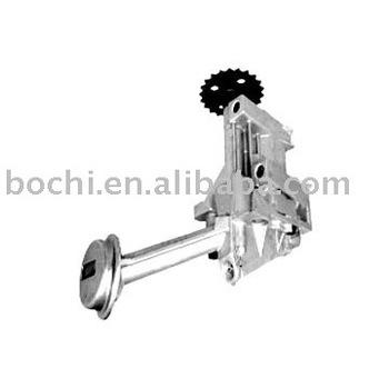 Oil Pump For Renault Megane 82 00 591 428