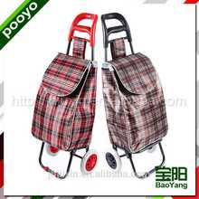 promotional trolley shopping bags musli power