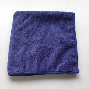 Auto Truck Vehicle Cleaning Microfiber Car Cloth