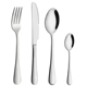 Metal Silverware Cutlery Kids Flatware Bulk Stainless Steel Flatware Wholesale