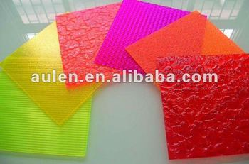 Colored Texture Acrylic Sheets/stickers - Buy Colored Texture ...