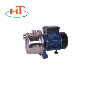 Stainless Steel Self-priming jet ski pump