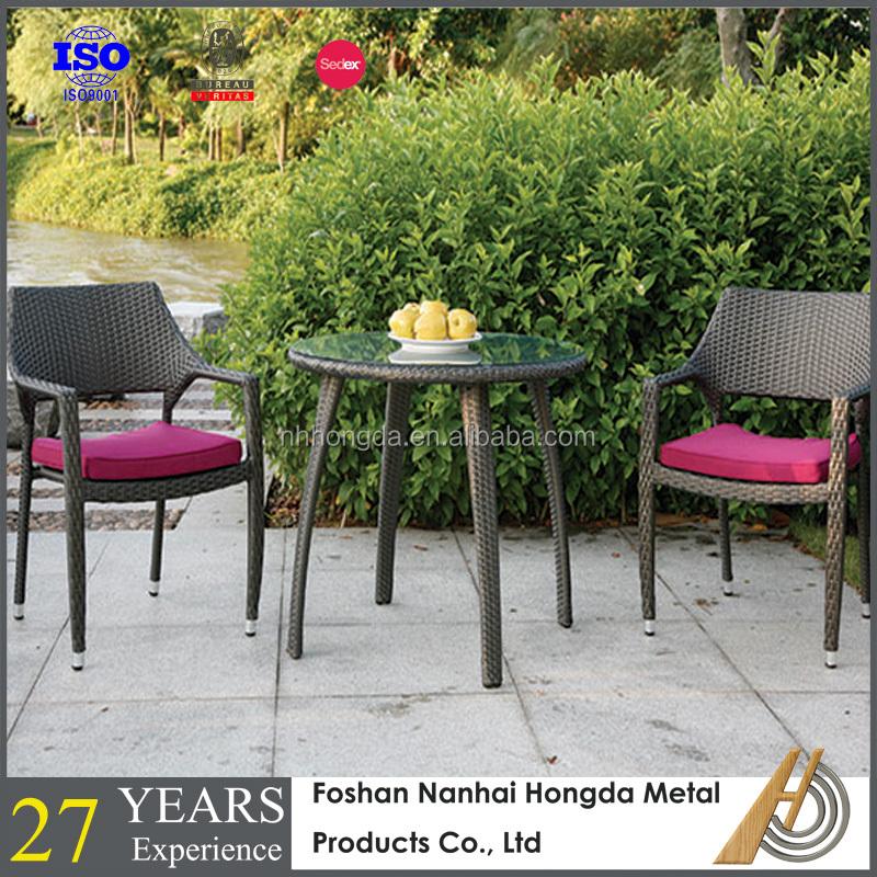 Muebles de jardin baratos conjunto de piezas muebles for Conjunto terraza barato