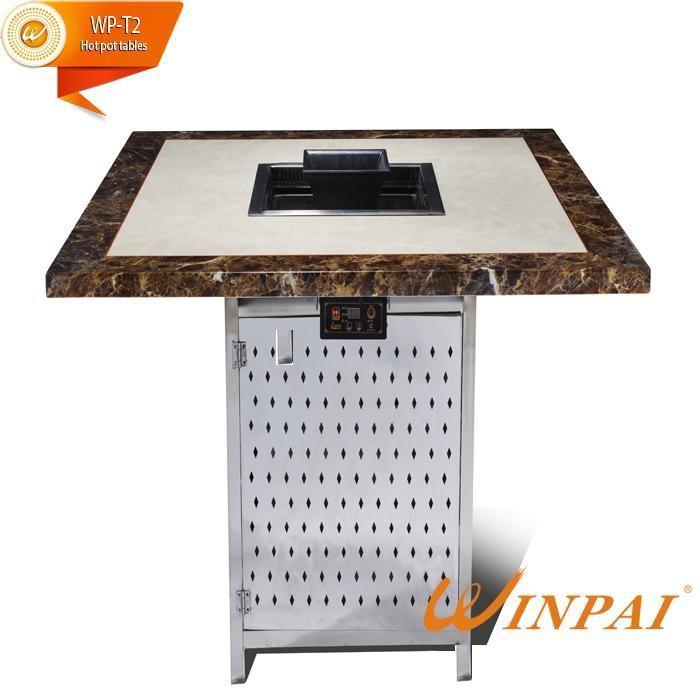 artificial hot pot stockpot manufacturer for cafe-3