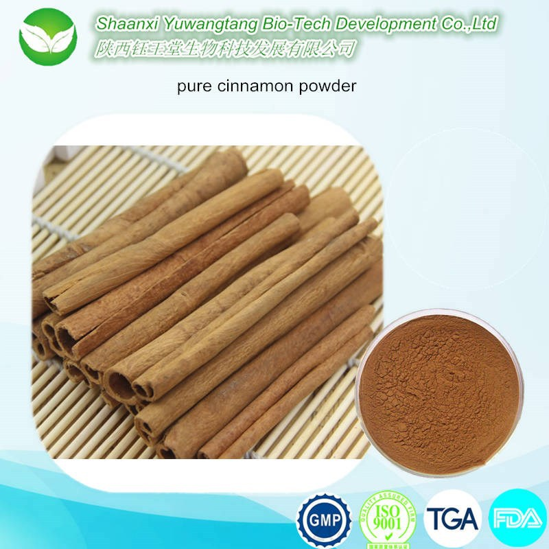 high quality pure cinnamon powder cinnamon extract