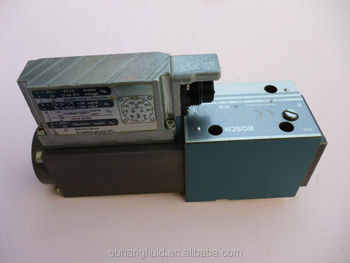 Special Supply Arburg Injection Molding Machine Proportional Valve - Buy  Arburg Product on Alibaba com