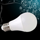 2016 intelligent wifi control rgbw bulb led/smart energy led bulbs light e27 7W