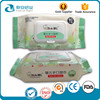 Baby Products Wet Wipes Skin Care Baby Wet Tissues