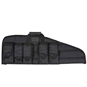 Fox Outdoor Products Advanced 36-Inch Assault Weapons Case, Black by Fox Outdoor