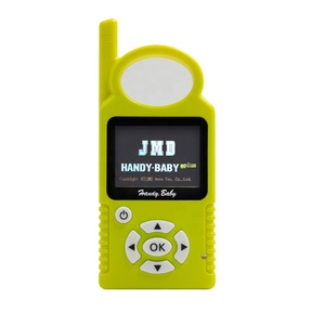 Hot Sale V9.0.3 JMD Car Key Programmer Handy Baby with G Function Car Daignostis Scanner