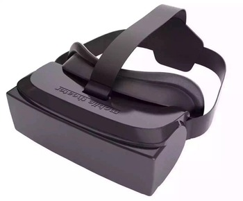 All-In-One 3D Private Porn Video Cinema Virtual Reality Glasses VR Box 2.0 Google Cardboard VR Headset