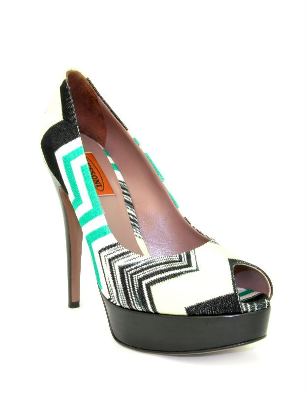 female shoes,bags luxury brands Missoni,Georgia Turri other known and prestige brands!