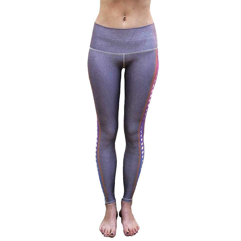 a8e6d378d6234 Cheap Teeki Northern Lights Yoga Pants, find Teeki Northern Lights ...